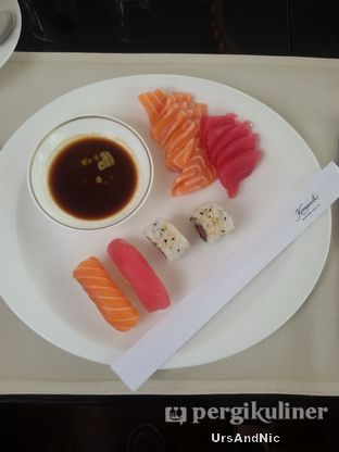Foto 63 - Makanan di Signatures Restaurant - Hotel Indonesia Kempinski oleh UrsAndNic