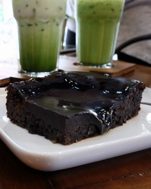 Foto review Coffee Alley oleh Claudia @claudisfoodjournal 1