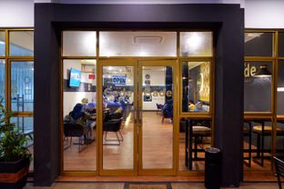 Foto 9 - Interior di The Gade Coffee & Gold oleh yudistira ishak abrar