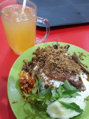 Foto review Nasi Bebek Sinjay oleh fnny  2