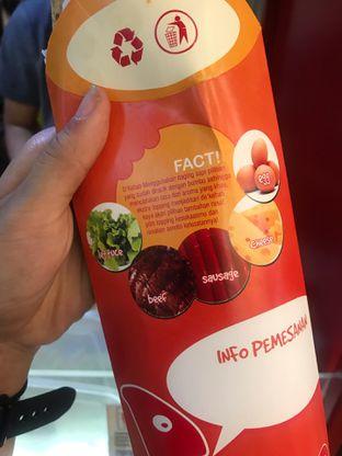 Foto review De' Kebab oleh Levina JV (IG : levina_eat ) 3