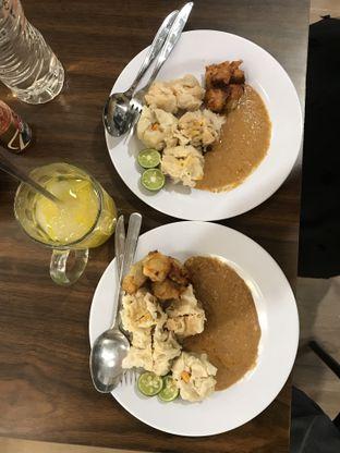 Foto 3 - Makanan di Siomay Oenake oleh RI 347 | Rihana & Ismail