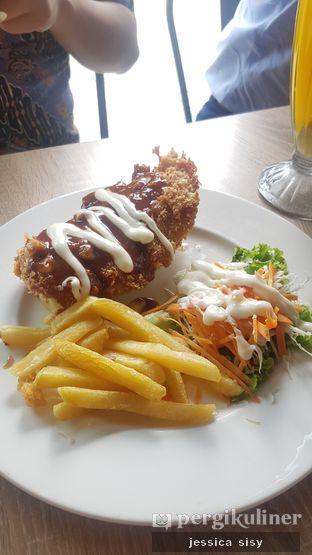 Foto 1 - Makanan di Solaria oleh Jessica Sisy