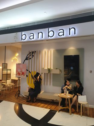 Foto 5 - Interior di Ban Ban oleh Hendry Jonathan