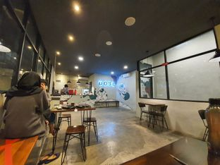 Foto review Dose Coffee & Eatery oleh Amrinayu  1