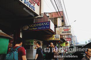 """Foto 2 - Eksterior(Bersebelahan Dengan Ngo Hiong Gang Aut) di Soto Mie """"AGIH"""" Sukabumi oleh Nadia Felita Sari"""