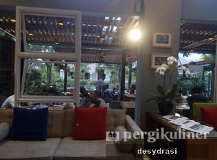 Foto 4 - Interior di Everjoy Coffee & Cafe oleh Desy Mustika