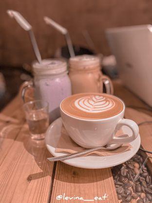 Foto 7 - Makanan di Red Blanc Coffee & Bakery oleh Levina JV (IG : @levina_eat & @levinajv)