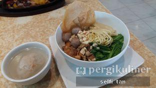 Foto 1 - Makanan di Bakmi Berdikari oleh Selfi Tan