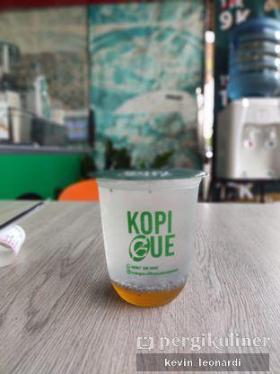 Foto review Kopi Gue oleh Kevin Leonardi @makancengli 1