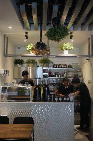 Foto review Chill Bill Coffees & Platters oleh Prido ZH 2