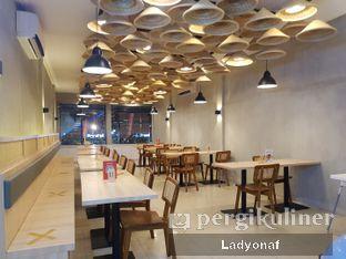 Foto 4 - Interior di Mangkok Ku oleh Ladyonaf @placetogoandeat