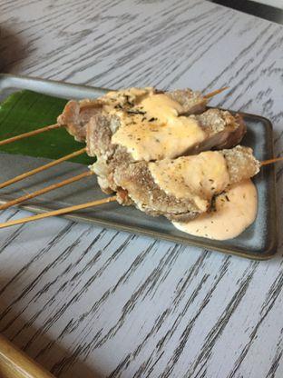 Foto 4 - Makanan di Birdman oleh @Itsjusterr