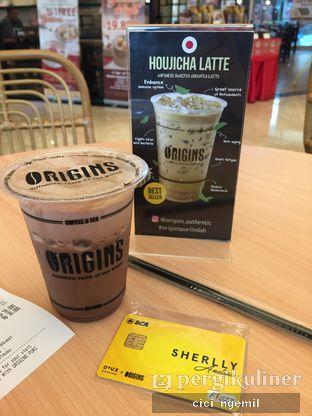 Foto review Origins oleh Sherlly Anatasia @cici_ngemil 3