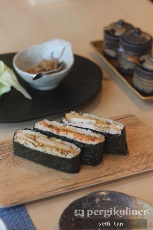 Foto 1 - Makanan di KEI Dining oleh Selfi Tan
