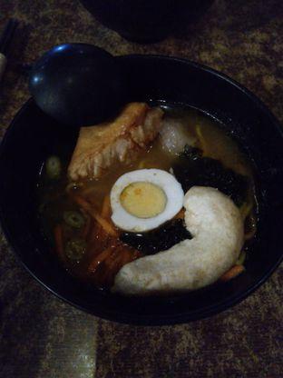 Foto review Jigoku Ramen oleh Laras H Lestari 2