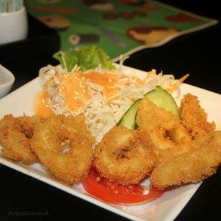 Foto 1 - Makanan di Midori oleh separuhakulemak