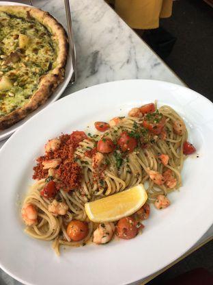 Foto 3 - Makanan di Osteria Gia oleh Mouthgasm.jkt