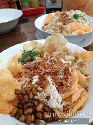 Foto 3 - Makanan di Bubur Ayam Parkiran oleh Jessica   IG:  @snapfoodjourney