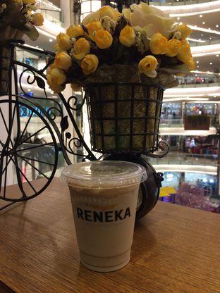 Foto 1 - Makanan di Reneka Coffee oleh Elvira Sutanto