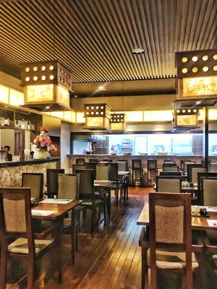 Foto 7 - Interior di Tokijiro oleh Fadhlur Rohman