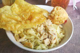 Foto 1 - Makanan di Bakmi Kah Seng oleh Eliza Saliman