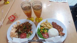 Foto 2 - Makanan di Mr. BP oleh Widya Destiana