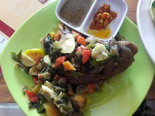 Foto - Makanan di Bebek Songkem H. Ahmad oleh Muyas Muyas