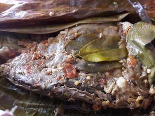 Foto 1 - Makanan di Bebek Songkem H. Ahmad oleh nitamiranti