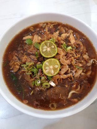 Foto 2 - Makanan di Kedai Bubur Bontonk oleh Makan2 TV Food & Travel