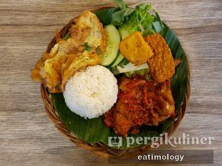 Foto 1 - Makanan di Urban Jajan oleh EATIMOLOGY Rafika & Alfin