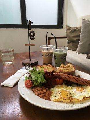 Foto 27 - Makanan di SRSLY Coffee oleh Prido ZH
