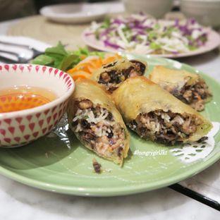 Foto 6 - Makanan di Saigon Delight oleh Astrid Wangarry