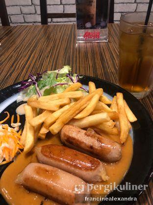 Foto 1 - Makanan di Glosis oleh Francine Alexandra