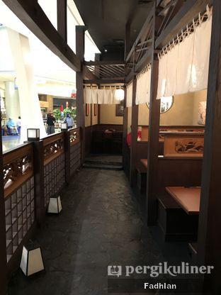 Foto 2 - Interior di Bankara Ramen oleh Muhammad Fadhlan (@jktfoodseeker)
