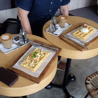 Foto 3 - Makanan di Woodpecker Coffee oleh Andy Khohara