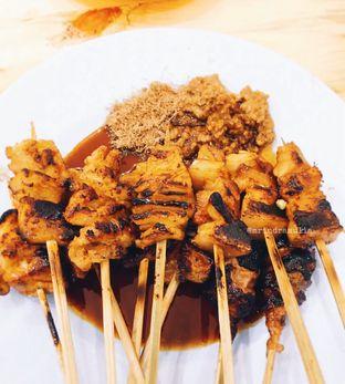 Foto - Makanan di Sate Babi Ko Encung oleh Indra Mulia