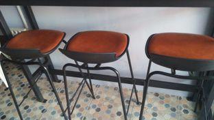 Foto 1 - Interior di Kopi Wahid oleh Review Dika & Opik (@go2dika)