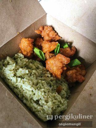 Foto review Limau Rice Bowl oleh Angie  Katarina  3