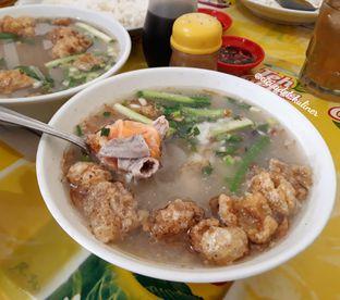 Foto 1 - Makanan di Cufungmoi - Song Sui Hok Lopan oleh Maissy  (@cici.adek.kuliner)
