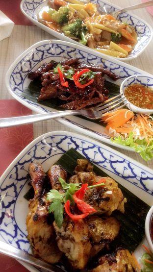 Foto review Jittlada Restaurant oleh Demy Maryesna 3