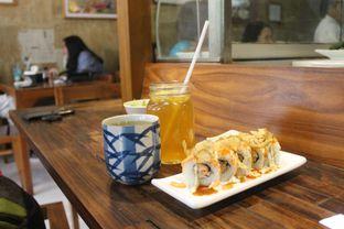 Foto review Umaku Sushi oleh Eka M. Lestari 3