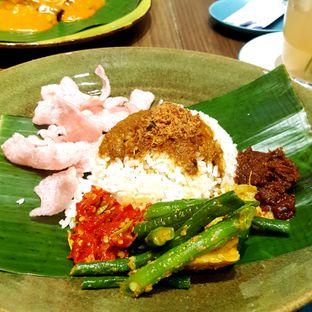 Foto 4 - Makanan di Marco Padang Grill oleh Naomi Suryabudhi
