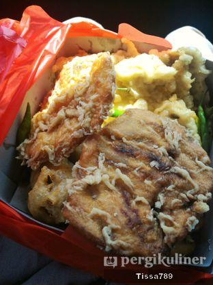 Foto 1 - Makanan di Prima Rasa Pisang Goreng Pontianak oleh Tissa Kemala
