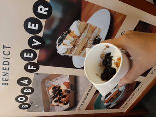 Foto 1 - Makanan di Benedict oleh no vita