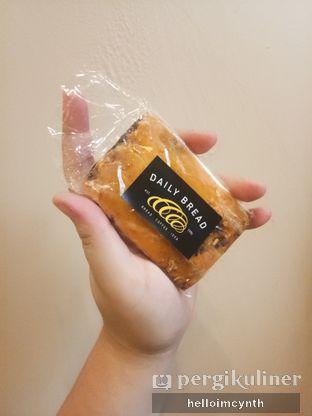 Foto 1 - Makanan di Daily Bread Bakery Cafe oleh cynthia lim