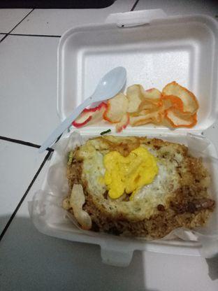 Foto 3 - Makanan di Nasi Gurih Aceng oleh Fuji Fyufyu
