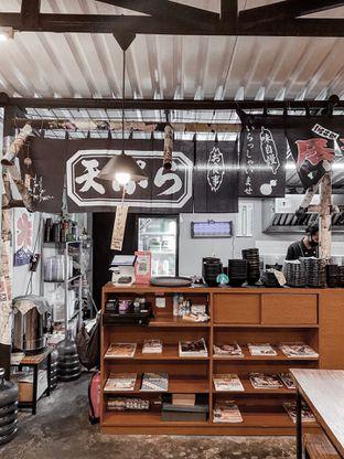 Foto 3 - Interior di Sore Izakaya oleh houseofoodies