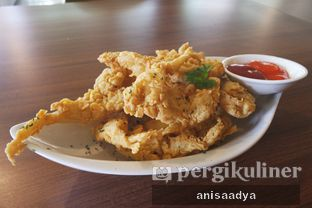 Foto review Mini Jack oleh Anisa Adya 4