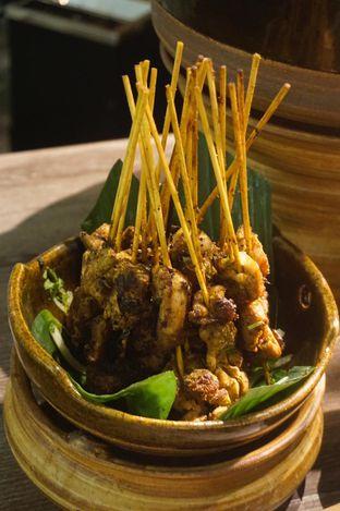 Foto 3 - Makanan di Clovia - Mercure Jakarta Sabang oleh yudistira ishak abrar